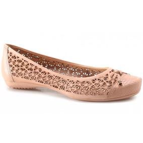 643d6de55e4 Sapatilha Com Velcro Cuti Cuti Pink Pampili Tricae - Calçados ...