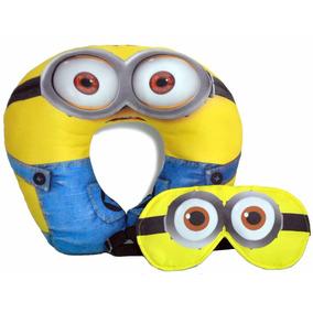 30 Almofadas Personalizadas + Máscara Dormir Lembrancinhas