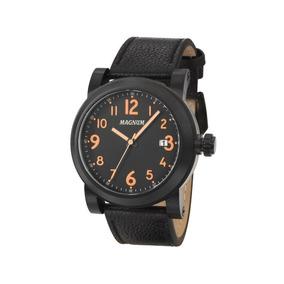 3bf5457affa Relógio De Pulso Magnum Ma32505d Prata - Joias e Relógios no Mercado ...