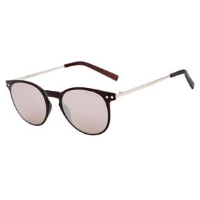 Oculos Sol Atitude Marron - Óculos no Mercado Livre Brasil 8eafac0d15