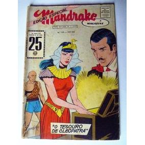 Mandrake Magazine Nº102(edição Especial) Rge