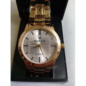 e34a7e1657c Relogio Rolex (replica Fiel )feminino. De Luxo - Relógios De Pulso ...