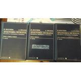 Atlas Anatomia Rouviere-delmas