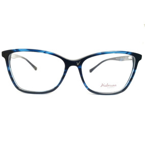 Armacao Oculo Feminino Grau Ana Hickmann - Óculos Armações em São ... 9af87130a6
