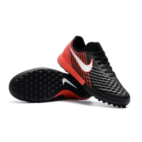 Chuteira Nike Superfly 6 Club Cr7 Tf Society Aj3570 Original. Santa  Catarina · Chuteira Nike Magista X Finale Ii Fire Tf - Society 5b1bd8fc9df39