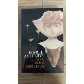 La Casa De Los Espiritus - Isabel Allende - Envío Gratis