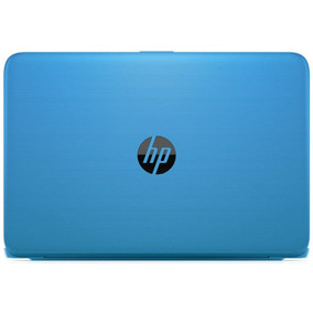 Notebook 14p Intel Celeron N3060 Dual Core 4g 32g W10 Hp