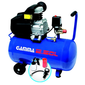 Comprensor Gamma G2802k