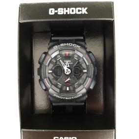 128a4aeb1a7 Casio G Shock Relógio Ga120 1a Novo Na Caixa Original - Relógios no ...