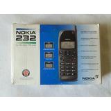 Celular Nokia 232 Raridade