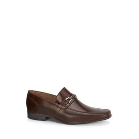 93163c6df4d Zapatos Vestir Caballero De Piel Marca Ferrato Andrea 8.5 - Zapatos ...