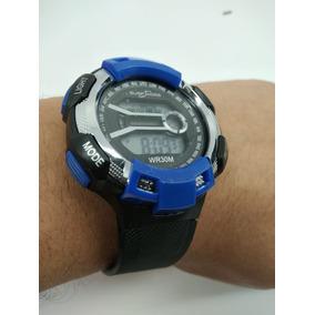 Relógio Masculino Digital Militar Super Promoção Só Hoje