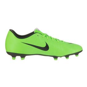 Nike Mercurial Vortex Iii - Tacos y Tenis Nike de Fútbol en Mercado ... 019a21d3f159d