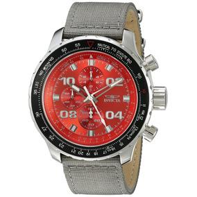 048b7929aaa Relogio Invicta Real Times - Relógios no Mercado Livre Brasil
