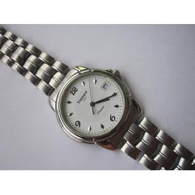 fe34e333bb6 Relogio Tissot Seastar Quartz - Relógios no Mercado Livre Brasil