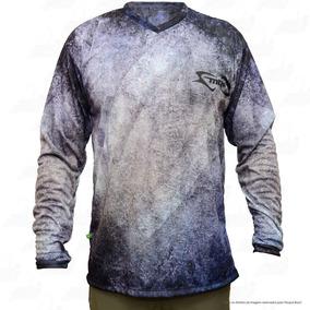 22b133e4c Camisa Mtk Wind Proteção Solar Anti Uv Camisas Pesca - Roupas de Pesca no  Mercado Livre Brasil