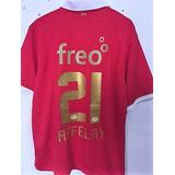 Camisa De Futebol Psv Philips no Mercado Livre Brasil 3472f2404afaa