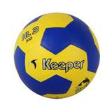ce8df7b024 Bola De Handball Handebol H3l 510 Masculina Matrizada Keeper