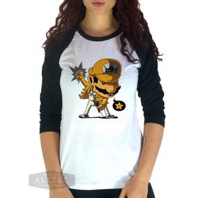 442a335d2e3af Freddie Mercury - Camisetas e Blusas Manga Longa no Mercado Livre Brasil