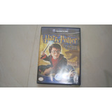 Gamecube Harry Potter & The Chamber Of Secrets