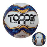 fdea2544bb Bola Topper Samba - Bolas Topper de Futebol no Mercado Livre Brasil