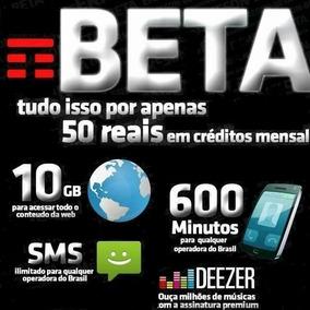 Convite Ou Migraçao Tim-beta Até 20gb + 2000min