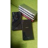 Sony Xperia Para Retirada De Peças.