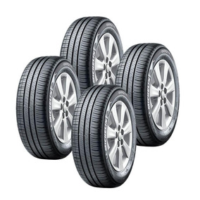 Jogo De 4 Pneus Michelin Aro 14 Energy Xm2 175/70r14 88t Xl