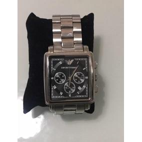 fecd77b608cd9 Relogio Emporio Armani Ar5331 Cronografo - Joias e Relógios no ...