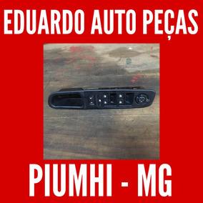 Botão Vidro Elétrico Motorista Renegade 2017 - 07356039700