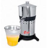 Espremedor De Laranja Limão Em Aço Inox 1750 Rpm 520w-60hz