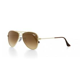 Ray Ban Infantil Aviador Degrade - Óculos no Mercado Livre Brasil e9c684f430