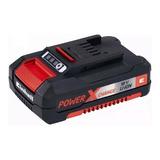 Bateria Einhell 18v Ion Litio 1.5ah Power X-change
