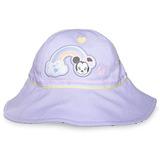 Nataciónsombrero De Sol Para Bebé Adorable Bordado Con Ra 55252c66582