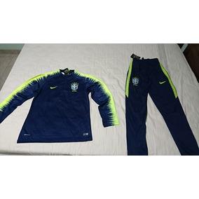 3b63266ddc Agasalho Seleção Brasileira Nike N98 Red Tamanho M E Gg - Agasalhos ...