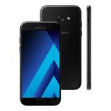 Celular Samsung Galaxy A5 2017 32gb Dual Chip A520 Vitrine