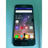 Galaxy S6 Edge Libre Detalle En Display No Roto 332