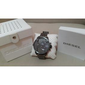 Relógio Diesel Dz-7263 Original Com Caixa E Manual.