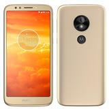 Smartphone Motorola Moto E5 Play, Dual Chip, Dourado
