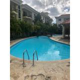Apartamento En Bavaro Punta Cana Proyecto Con Piscina