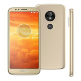 Motorola Moto E5 Play 16gb Dual Chip Android 8.1.0 Ouro