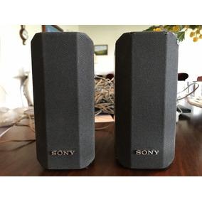Cornetas Sony Ssv230 Usadas