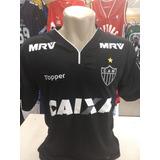 aa3edf0195 Camisa Do Atletico Mineiro 3 Uniforme - Camisa Atlético Mineiro ...