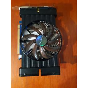 Placa De Vídeo Gigabyte Amd Radeon Hd 7750 1gb Com Defeito
