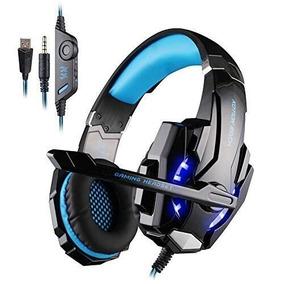 Fone Gamer Headset Ps4 Xbox Pc P2 Usb Kotion Each G9000