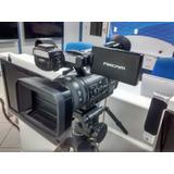 Filmadora Sony Nx5r Usada [ Pronta Entrega]