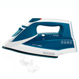 Plancha Evensteam Black & Decker Ir2060 2400w Auto Clean #6