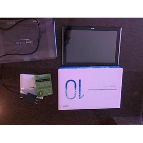 Se Vende Tablet Acer One 10