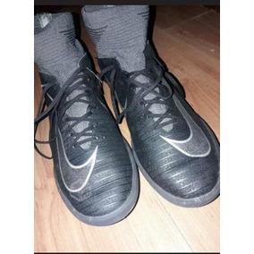 Chuteadores Nike Caña - Vestuario y Calzado en Mercado Libre Chile efda37b99ccf1