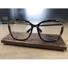 Oculos Gatinho Chloe - Óculos no Mercado Livre Brasil 1a6ab7f748